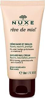 NUXE Reve de Miel Hand and Nail Cream, 1.5 oz