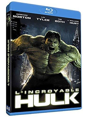 L'incroyable Hulk [Blu-ray]