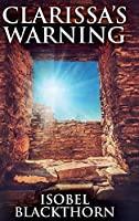Clarissa's Warning (Canary Islands Mysteries Book 2)