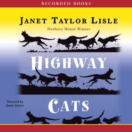 Highway Cats  cover art