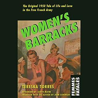 Women's Barracks cover art