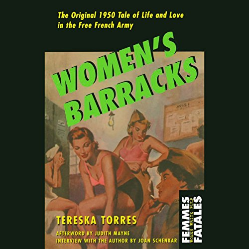 Women's Barracks cover art