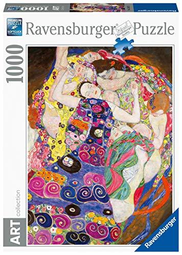 Ravensburger- Obras de Arte Puzzle 1000 Piezas, Multicolor (15587 3)