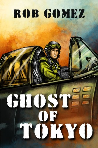 Ghost of Tokyo (English Edition)
