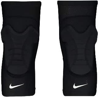 NIKE Men's Hyperstrong Padded Knee Sleeves