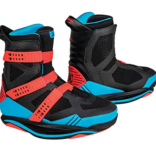 Ronix Wakeboard Bindings Supreme Foot