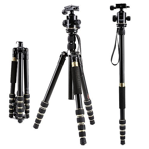 Best Mobile Clip for Tripods