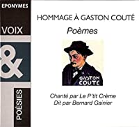 Hommage (Chansons & Poemes)