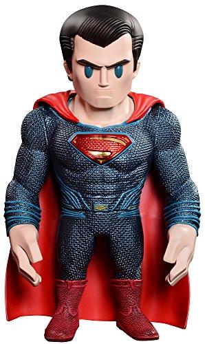 Hot Toys Batman VS Superman Dawn of Justice Superman Bobblehead Figure (Bleu/Rouge)