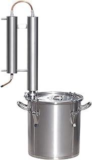 Petit équipement de brassage domestique - Distillation du vin hydrosol Brandy (50 l)