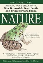 prince edward island plants and animals