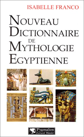 Jaunas ēģiptiešu mitoloģijas vārdnīcas