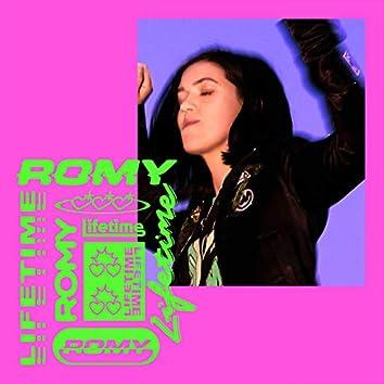 Lifetime (Planningtorock 'Let It Happen' Remix)