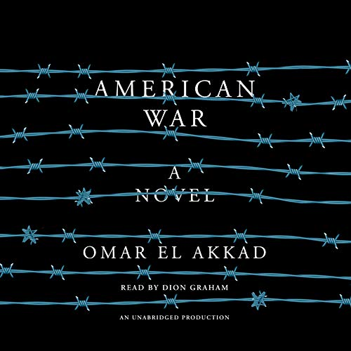 Couverture de American War