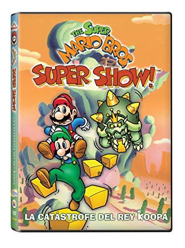 Super Mario Bros: King Koopa Katastrophe (Spanish) by Super Mario