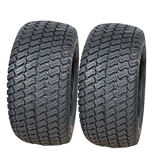 para la Venta Dos - 11x4.00-5 4ply Turf Hierba césped neumáticos