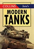 Jane's Modern Tanks (Collins/Jane's Gems)
