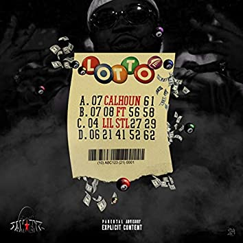 Lotto (feat. Lil Stl)