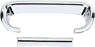 Hlyjoon Up Brat Moto Telaio Telaio Telaio Grigio Ferro Universale Cafe Racer Moto Posteriore a Forma di U Telaio Telaio del Telaio Telaio della Coda rovesciato Distanza 23,5 cm//9,5 Pollici