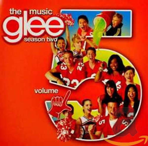 Glee - The Music, Vol. 5