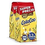 ColaCao Original: con Cacao Natural y sin Aditivos - 3,2kg