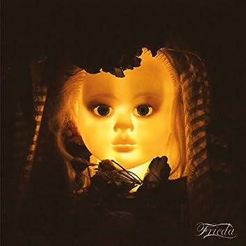 Sauna Stranger EP