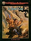 A Hero's Tale (Advance Dungeons & Dragons)