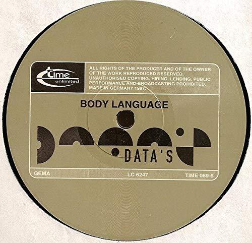 Body Language [Vinyl Single]