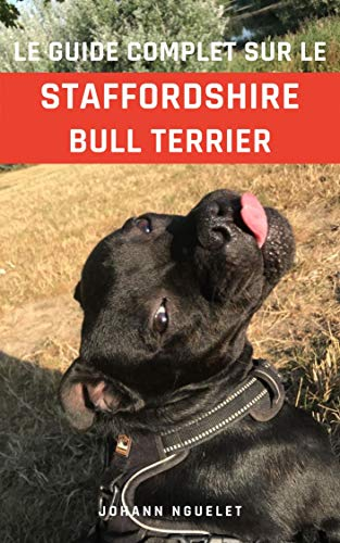 Le Guide Ultime Du Staffordshire Bull Terrier Staffie Staffy Stafforshire Livre Staffie Livre Comportement Staffie Education Staffie French Edition Kindle Edition By Edition Jn Crafts Hobbies