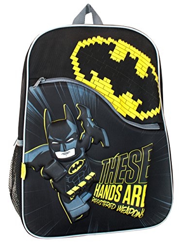 LEGO Batman Jungen Batman Rucksack