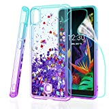 ZingCon Compatible for LG K20 2019 Phone Case,with HD