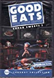 Food Network Takeout Collection DVD - Good Eats With Alton Brown - Super Sweets 2 Includes Art of Darkness 2 / Let Them Eat Foam / Trouble with Cheesecake