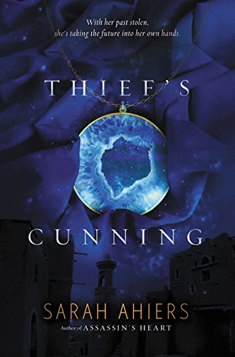 Image of Thief's Cunning