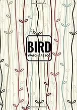 Bird Watchers Log: Journal Notebook Diary Book | Gifts For Birdwatchers Birdwatching Lovers | Log Wildlife Birds, List Species Seen | Adults & Kids (Hobbies) (Volume 10)