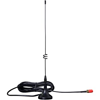 1300/ MHz Skyscan MK2/ Mobile Scanner Antenne 25