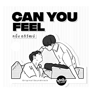 "Can You Feel (From ""Why R U The Series"")"