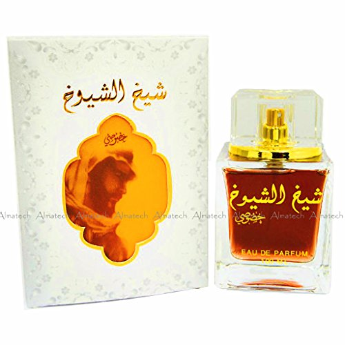 Sheikh Al Shuyukh Khusoosi Spray Parfums 100 ml