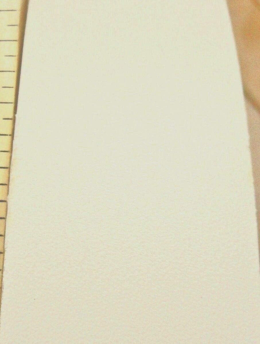 Almond melamine polyester edgebanding in 7/8