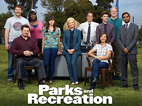 Parks And Recreation ⭐