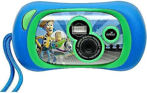 Digital Blau Disney Pix Jr. Digital Camera - Toy Story by Digital Blau