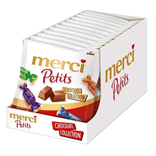ストークメルシープチチョコレートコレクション125g
