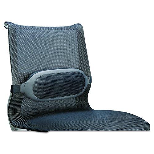 Fellowes 9311601 I-Spire Series Lumbar Cushion to Comfort Lower Back