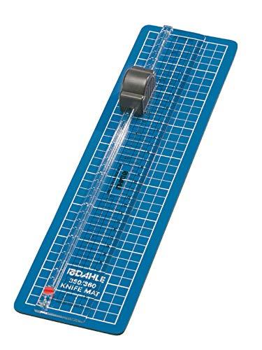 Dahle 360 Roll- und Schnitt (Schnittlänge 310 mm, höhe 0,3 mm)