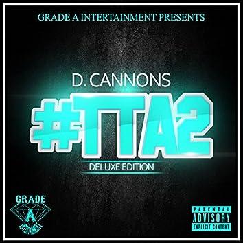 #TTA2 (Deluxe Edition)