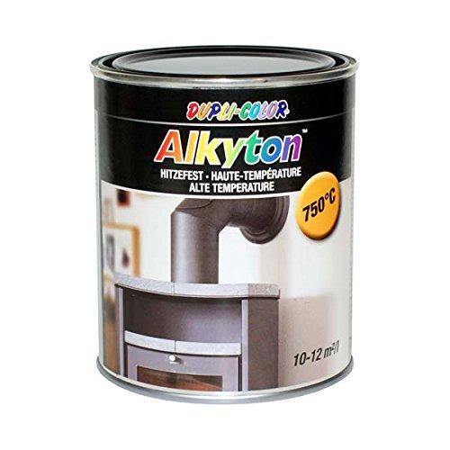 Dupli-Color DC Alkyton hitzefest schwarz 750, 344510