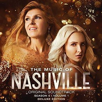 The Music Of Nashville Original Soundtrack Season 5 Volume 1 (Deluxe Version)