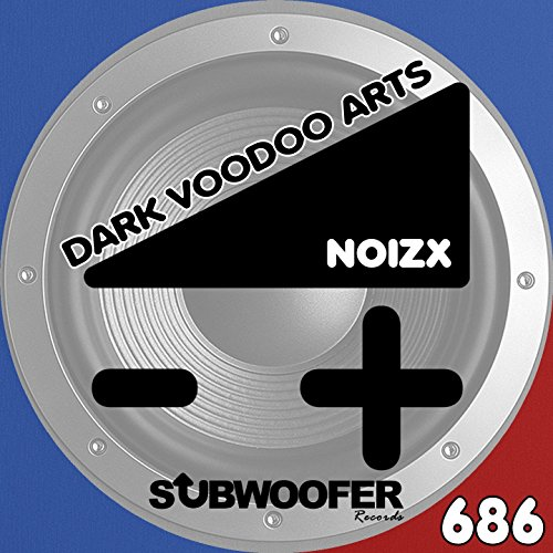 Dark Voodoo Arts