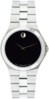 Movado Mens Watch - Stainless Steel