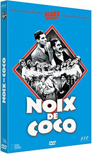 Noix de coco [Italia] [DVD]