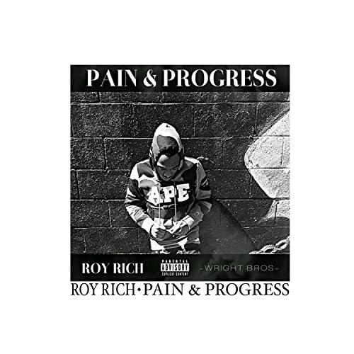 Roy Rich